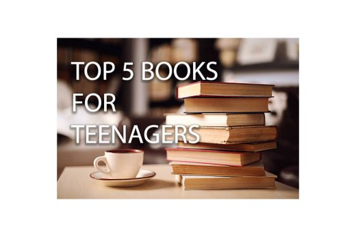 Top 5 Books for Teenagers