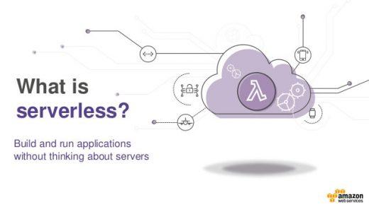 What is Serverless - D-BLOG